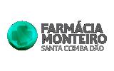 client logo Farmácia Monteiro