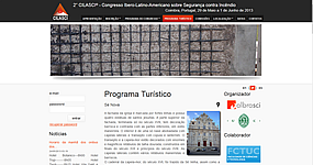 screenshot of the project CILASCI2