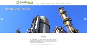 screenshot of the project Heatermec